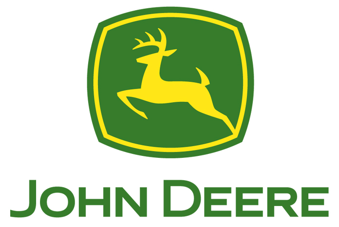 John Deere Colors - Brand Palettes