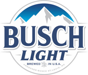 Busch Light Colors