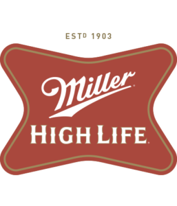 Miller High Life Colors