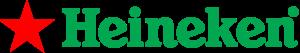 heineken logo colors