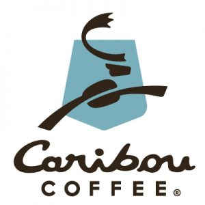 Caribou Coffee Brand Colors