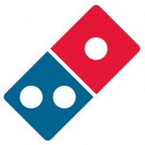 Domino's Brand Colors