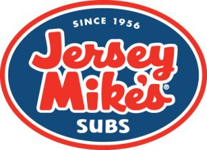 Jersey Mike's Brand Colors