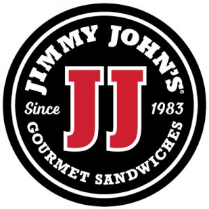 Jimmy John's Brand Colors