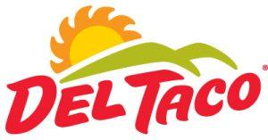 Del Taco Brand Colors