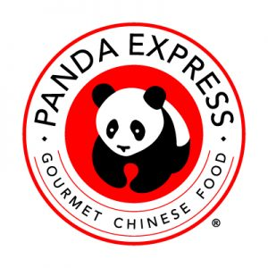Panda Express Brand Colors
