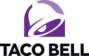 Taco Bell Brand Colors