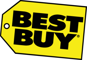 Best Buy Brand Colors