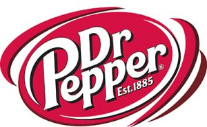 Dr. Pepper Brand Colors