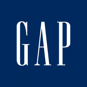 GAP Brand Colors