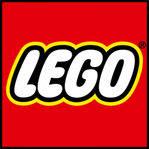LEGO Brand Colors