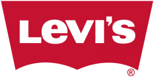 Levi's Brand Colors