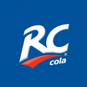 RC Cola Brand Colors