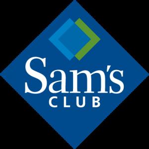 Sam's Club Brand Colors