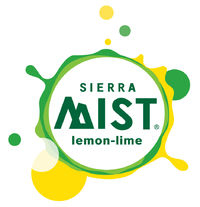 Sierra Mist Brand Colors