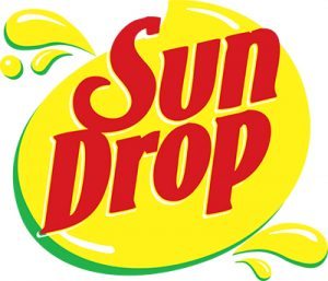 Sun Drop Brand Colors