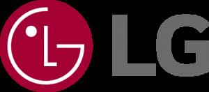 LG Brand Colors