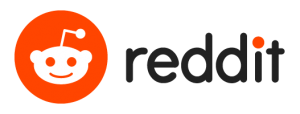 Reddit Brand Colors