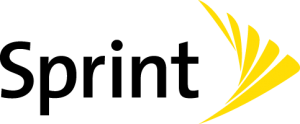 Sprint Brand Colors