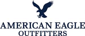 American Eagle Brand Colors