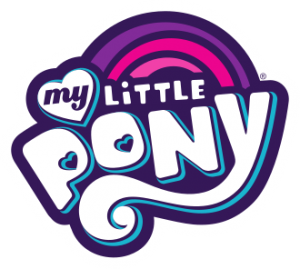 My Little Pony Brand Colors