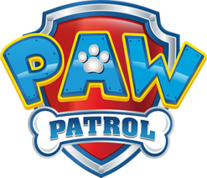 photograph about Paw Patrol Printable Pictures referred to as Paw Patrol Shade Codes - Manufacturer Palettes