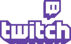 Twitch TV Brand Colors