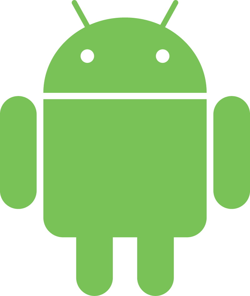 Android Brand Colors - HTML Hex, RGB and CMYK Color Codes