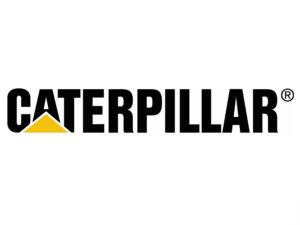 caterpillar brand colors
