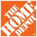 home depot orange