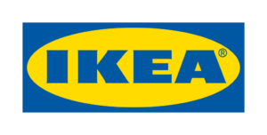 ikea logo colors
