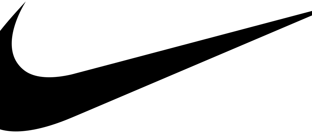 nike logo colors