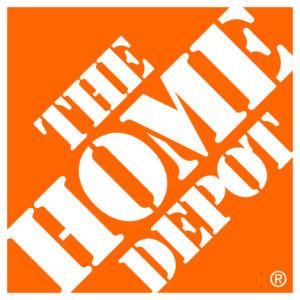 home depot colors