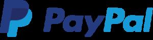 paypal logo colors